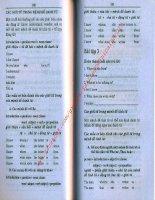 Hướng dẫn sử dụng giới từ trong tiếng anh (Tr91  114 )