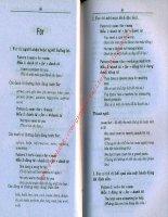 Hướng dẫn sử dụng giới từ trong tiếng anh (Tr31  60)