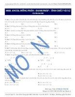 tài liệu ôn tập ancol   phenol (2)