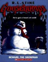 51   beware, the snowman