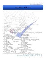 Thi online   unit 1 (3)