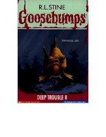 58   deep trouble II