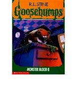 18   monster blood II