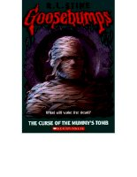 05   the curse of the mummys tomb