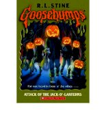 48   attack of the jack o lanterns