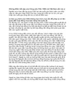 Những điểm bất cập của công ước vienna 1980   luận văn, đồ án, đề tài tốt nghiệp