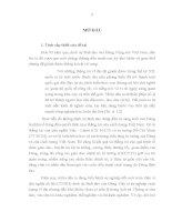 LUẬN án TIẾN sĩ   QUÁ TRÌNH đổi mới CÔNG tác GIÁO dục CHÍNH TRỊ tư TƯỞNG CHO cán bộ ĐẢNG VIÊN ở cơ sở TRONG CUỘC đấu TRANH CHỐNG DIỄN BIẾN hòa BÌNH