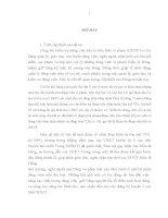 LUẬN án TIẾN sĩ   NÂNG CAO CHẤT LƯỢNG KIỂM TRA ĐẢNG VIÊN KHI có dấu HIỆU VI PHẠM của ủy BAN KIỂM TRA HUYỆN ủy các TỈNH MIỀN TRUNG HIỆN NAY