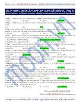 02  phương pháp lập CTPT của HCHC (phần 2)