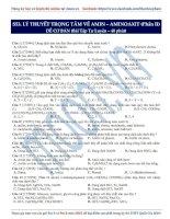 tài liệu amin aminoaxit (7)