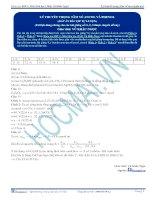 2015Bai 1  dap an ly thuyet trong tam ve ancol phenol g
