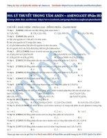 tài liệu amin aminoaxit (3)