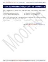 tài liệu tổng ôn tập môn hóa  (1)