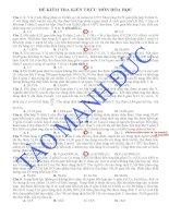 Tổng hợp đề thi thử thầy tào mạnh đức (8)