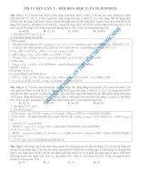 Tổng hợp đề thi thử thầy tào mạnh đức (2)