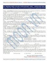 tài liệu amin aminoaxit (9)