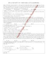 Tổng hợp đề thi thử thầy tào mạnh đức (25)