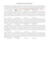 Tổng hợp đề thi thử thầy tào mạnh đức (11)