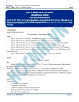Tài liệu bài giảng tiếng anh lớp 12  hocmai (37)