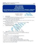 Tài liệu bài giảng tiếng anh lớp 12  hocmai (9)