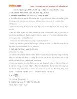 Giải bài tập trang 8, 9 SGK Vật lý lớp 11: Điện tích, định luật Cu - lông