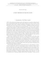 Document for translation