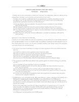 Tổng hợp tài liệu thi GMAT (1)