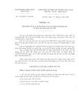 Văn bản quy phạm pháp luật về ngân hàng thương mại (4)