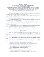 Văn bản quy phạm pháp luật về ngân hàng thương mại (20)