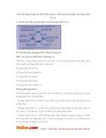 Giải bài tập trang 41 SGK Hóa lớp 9: Mối quan hệ giữa các loại chất vô cơ