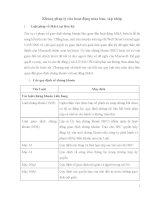 Tài liệu mua bán sáp nhập (3)