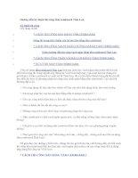 Hướng dẫn kỹ thuật thi công tấm cemboard thái lan