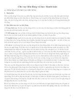 Tài liệu ôn tập và kiểm tra môn ngân hàng thương mại (4)