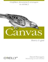 Canvas Kurz & Gut – Grafiken Dynamic Erzeugen In HTML5