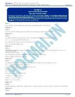 Kiến thức cơ bản của môn hóa phần 2   (10)