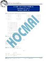 Học toán từ con số 0   đại số giải tích phần  (11)