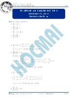 Học toán từ con số 0   đại số giải tích phần  (15)