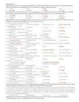 Tổng hợp 80 đề thi tốt nghiệp môn tiếng anh (77)