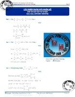 Học toán từ con số 0   đại số giải tích phần  (2)