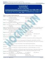 Kiến thức cơ bản của môn hóa phần 2   (1)