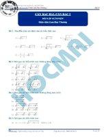 Học toán từ con số 0   đại số giải tích phần  (5)