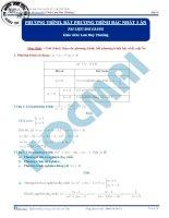 Học toán từ con số 0   đại số giải tích phần  (8)