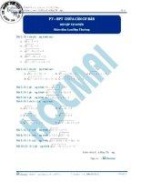 Học toán từ con số 0   đại số giải tích phần  (13)