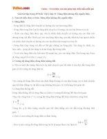 Giải bài tập trang 45 SGK Vật lý lớp 11: Dòng điện không đổi, nguồn điện