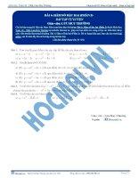 Tổng hợp tài liệu toán lớp 10 phần  (133)