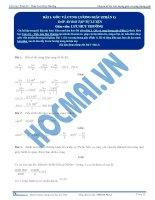 Tổng hợp tài liệu toán lớp 10 phần  (13)