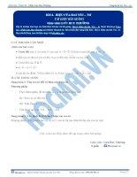 Tổng hợp tài liệu toán lớp 10 phần  (100)