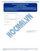 Tổng hợp tài liệu toán lớp 10 phần  (130)