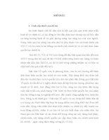 LUẬN văn THẠC sĩ CHÍNH TRỊ học   mặt TRẬN tổ QUỐC VIỆT NAM THÀNH PHỐ hồ CHÍ MINH với VIỆC THỰC THI QUYỀN lực CHÍNH TRỊ của NHÂN dân LAO ĐỘNG