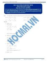 Tổng hợp tài liệu toán lớp 10 phần  (12)